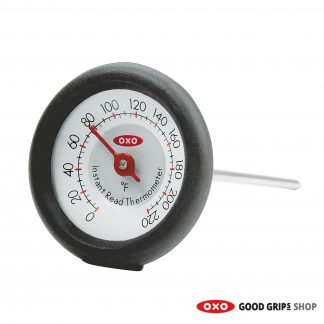 OXO Analoge Vleesthermometer