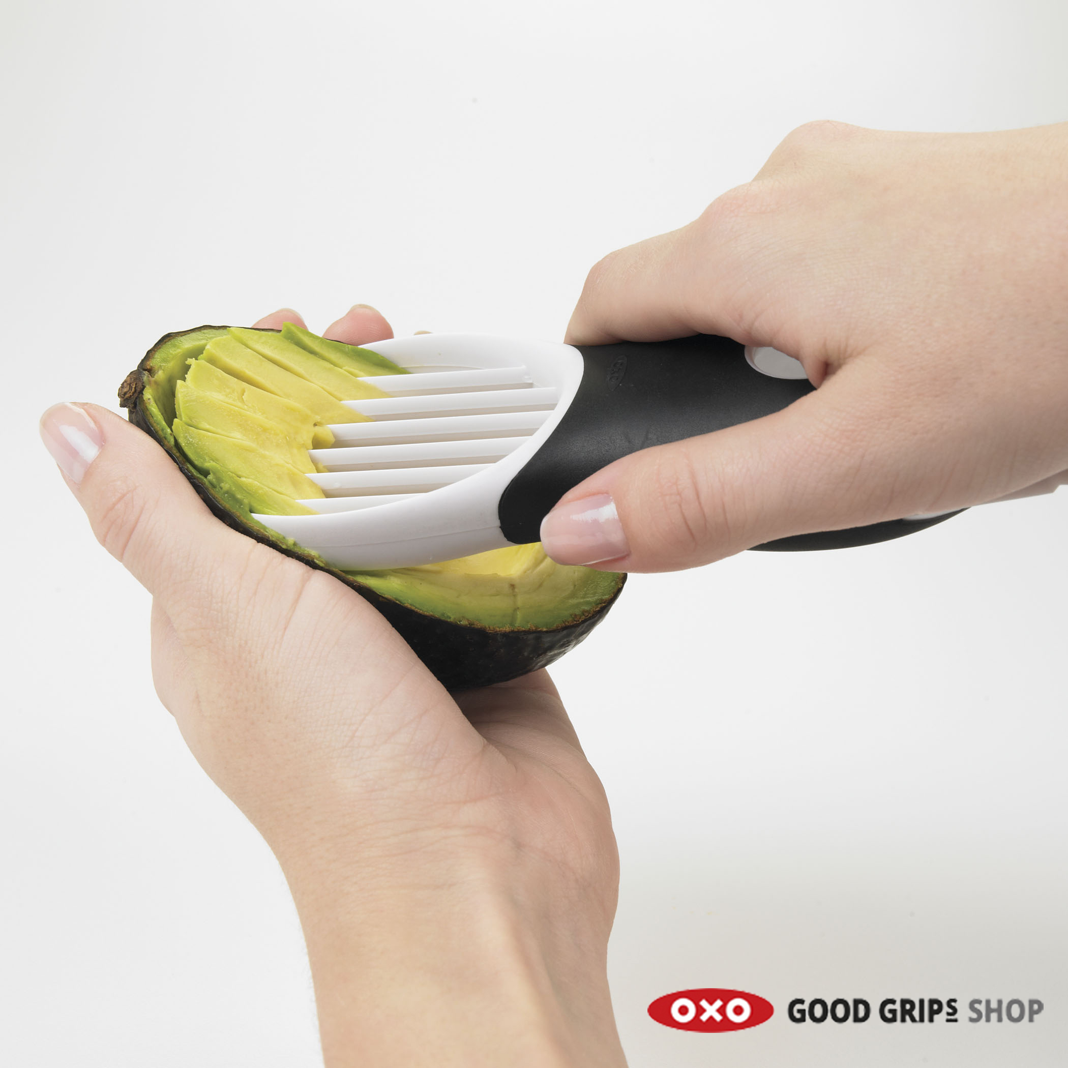 OXO Avocadosnijder 3-in-1