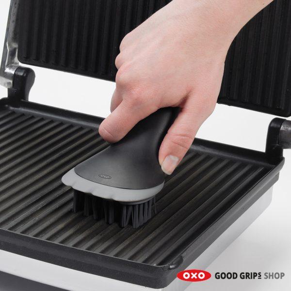 OXO Borstel voor Elektrische Grill