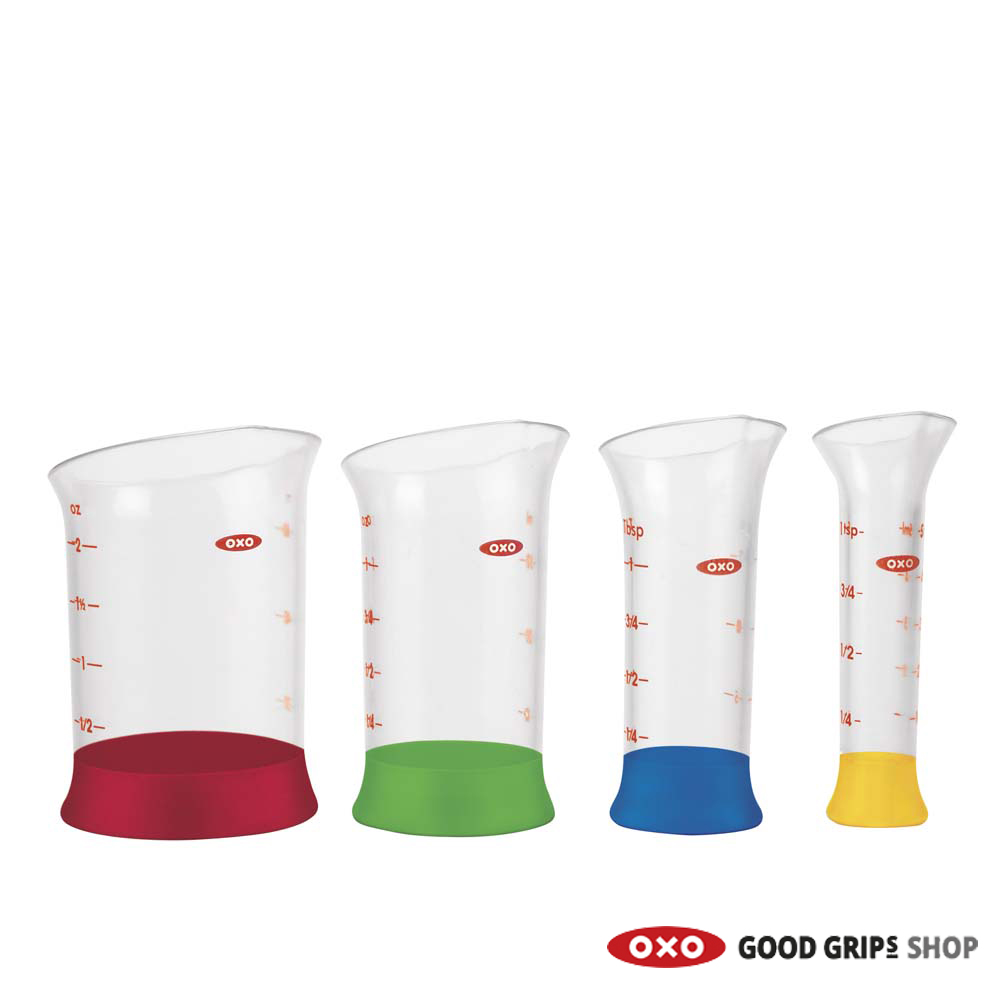 OXO Mini Maatbekers