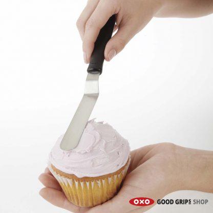 OXO Cupcake Glaceermes