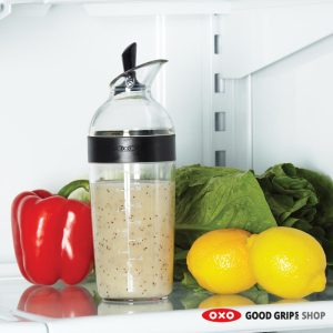 OXO Dressing Shaker 350 ml.
