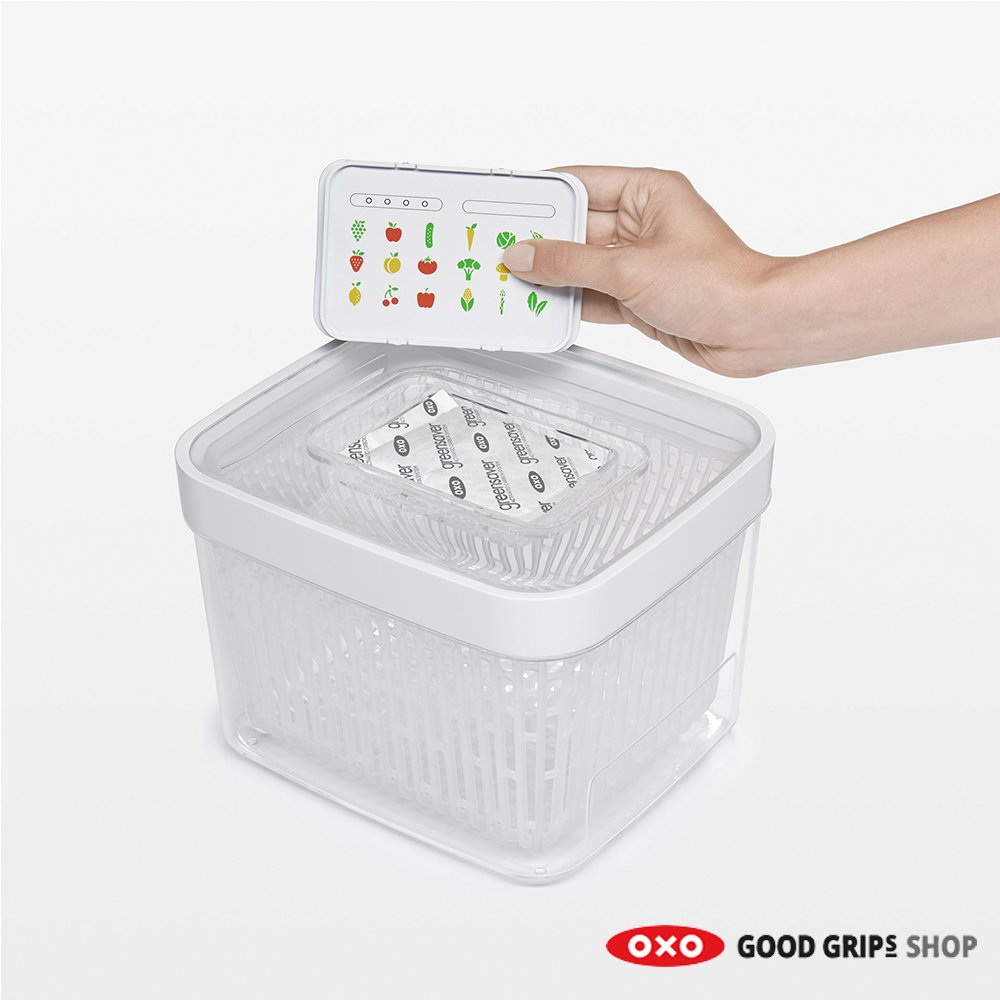 Oxo Greensaver 4 Liter Oxo Good Grips Shop