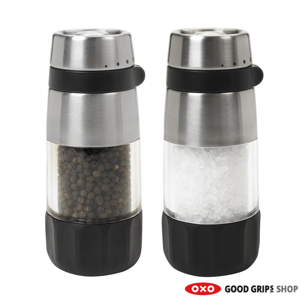 OXO Peper en Zoutstel