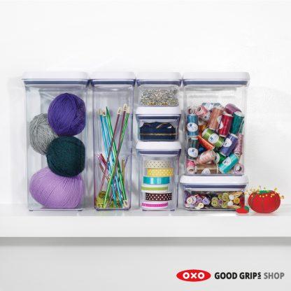 OXO Voorraadbus POP Container