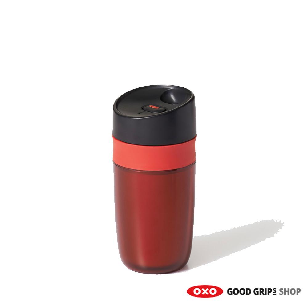 OXO Lekvrije Reisbeker Rood Medium