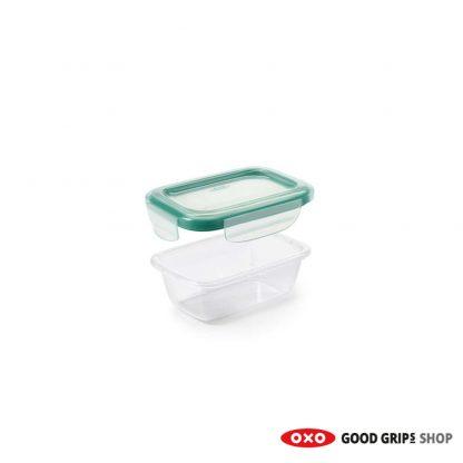OXO Snap Bewaardoos 400 ml.