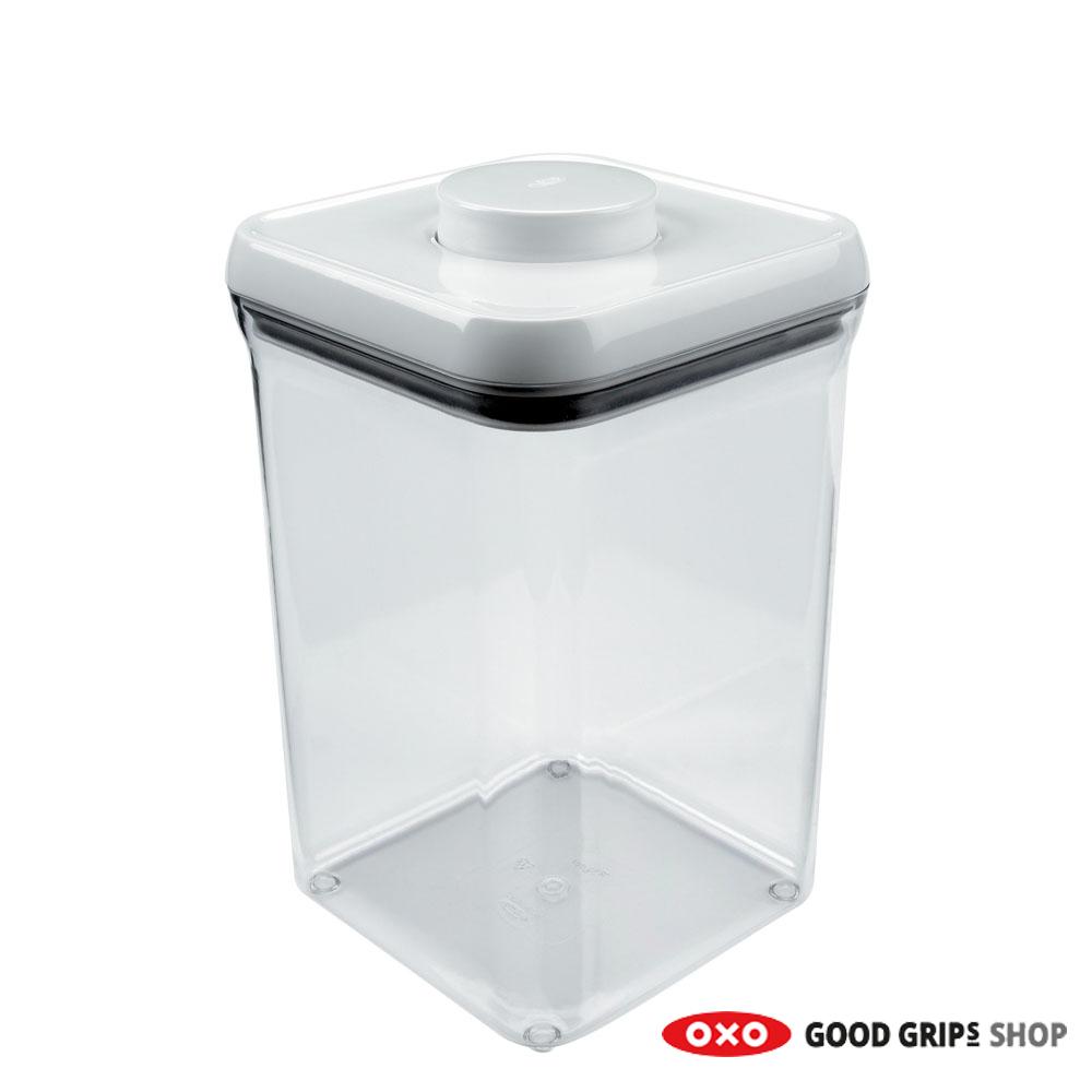 OXO Voorraadbus POP Container Groot Vierkant 3,8 liter
