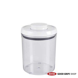 OXO Voorraadbus POP Container Rond 1,8 liter