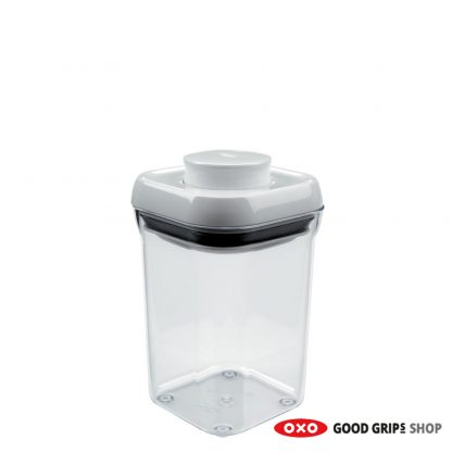 OXO Voorraadbus POP Container Vierkant 0,9 liter