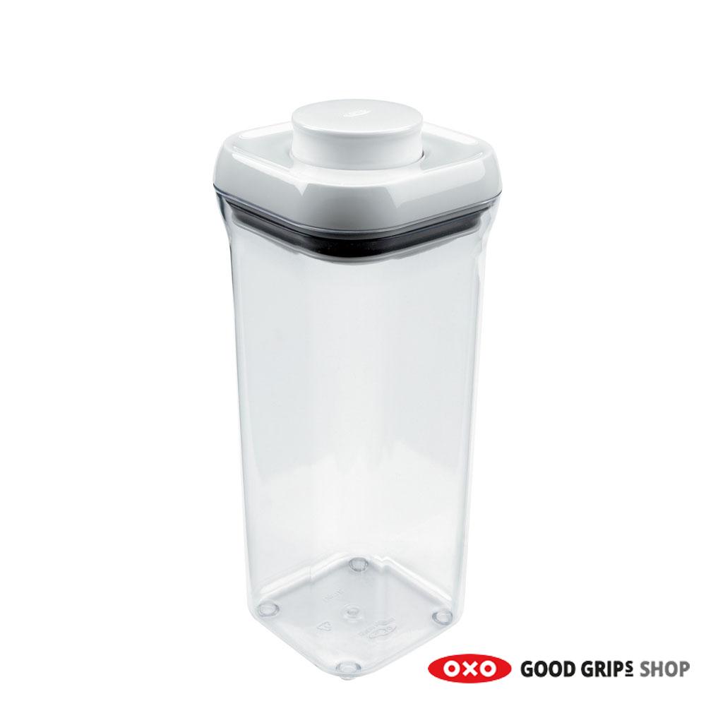 OXO Voorraadbus POP Container Vierkant 1,4 liter