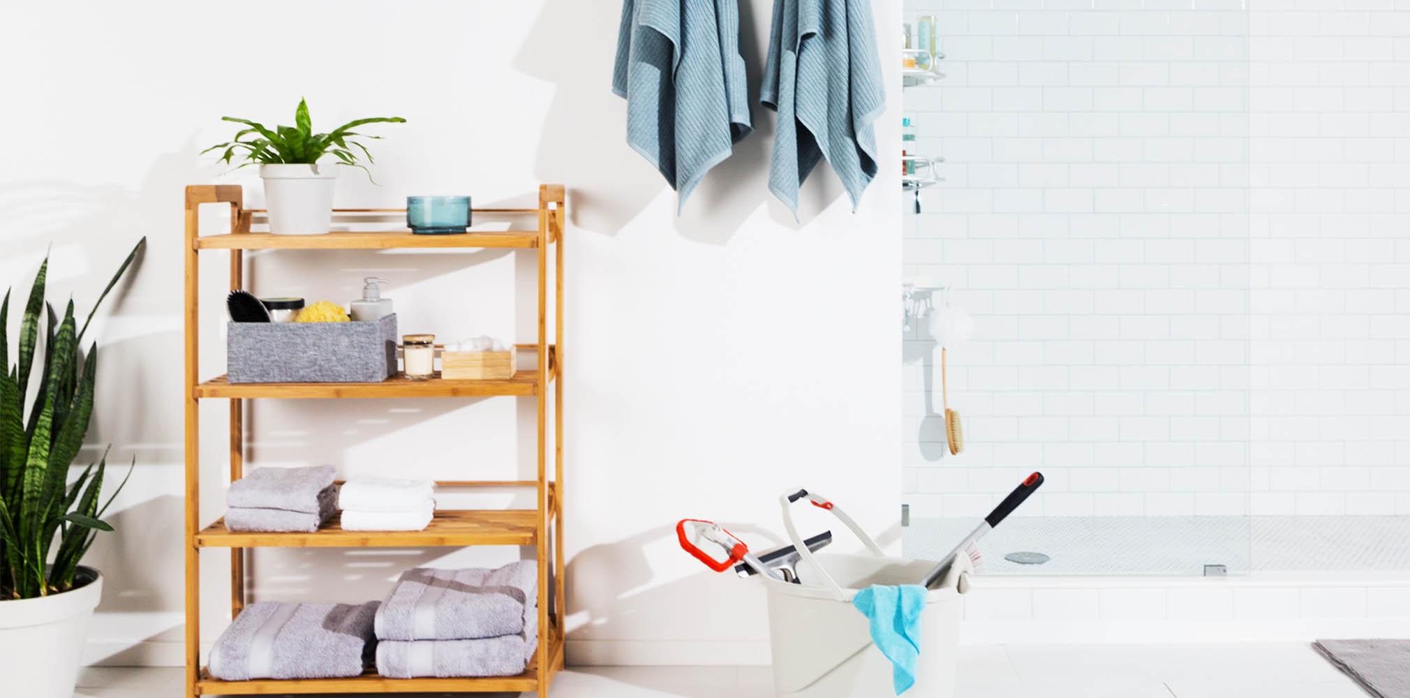 Badkameraccessoires voor ieder huis