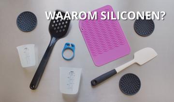 Alles wat je moet weten over siliconen