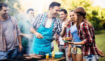 BBQ Checklist