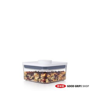 OXO POP Container 2.0 Groot Vierkant Mini 1,1 liter