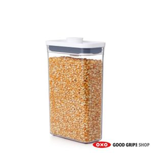 OXO POP Container 2.0 Smal Rechthoek Medium 1,8 liter