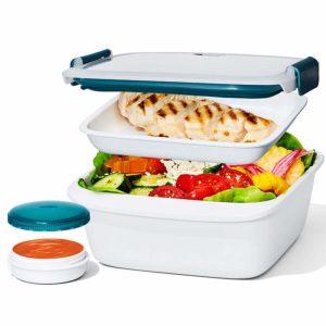 OXO Prep & Go Saladebox