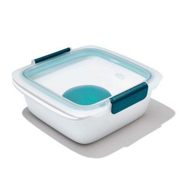 OXO Prep & Go Saladebox 1,5 liter