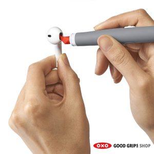 OXO Reinigingsborstel voor electronica