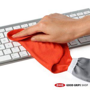 OXO Reinigingsset voor toetsenborden