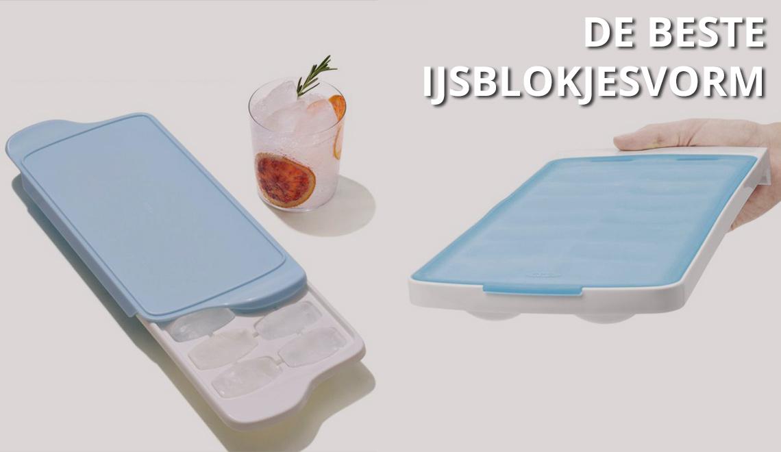 ijsblokjesvorm oxo