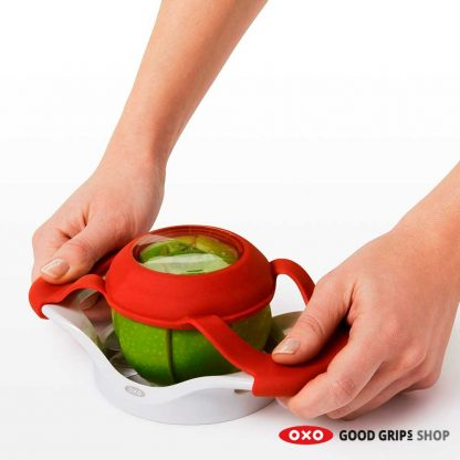 OXO Appeldeler Pop Out
