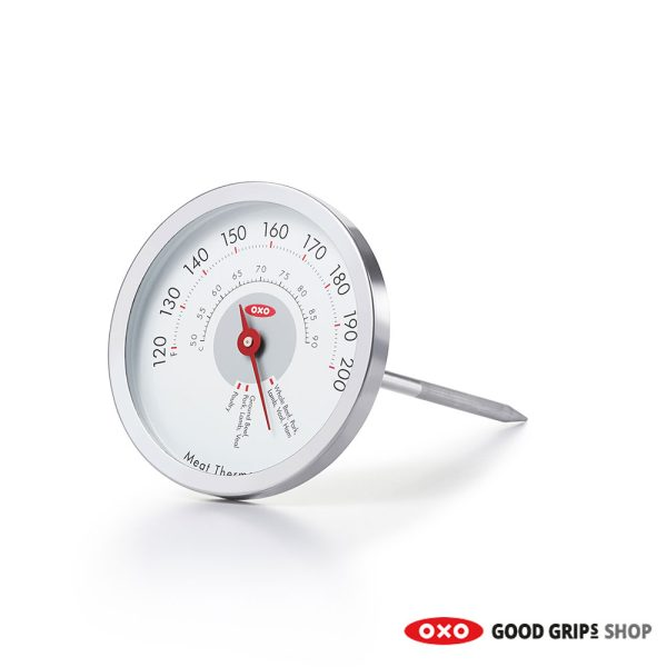 OXO Chef's Precision Vleesthermometer Leave-In