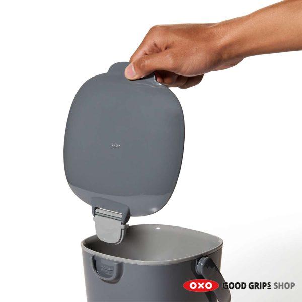 OXO Compostemmer Grijs 3 liter