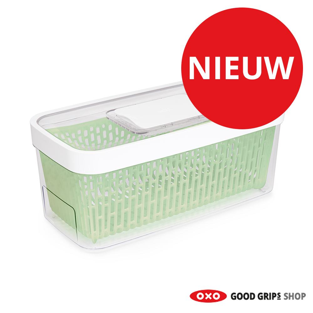 OXO Greensaver 4,7 liter