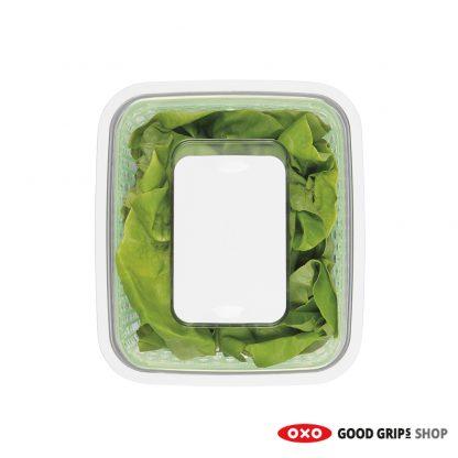 OXO Greensaver 4 liter
