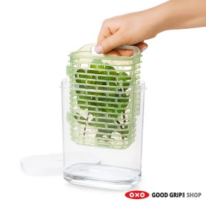 OXO GreenSaver voor verse kruiden Klein