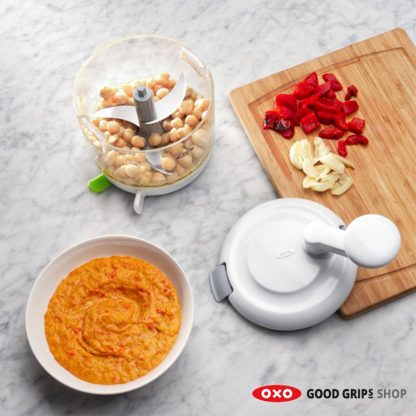 OXO groentesnijder 'One stop chop'