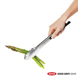 OXO Grote RVS Serveertang 30 cm
