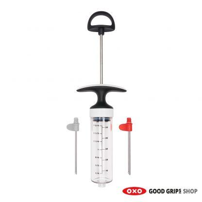 OXO Injecteur