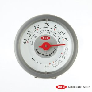 oxo leave in meat vleesthermometer