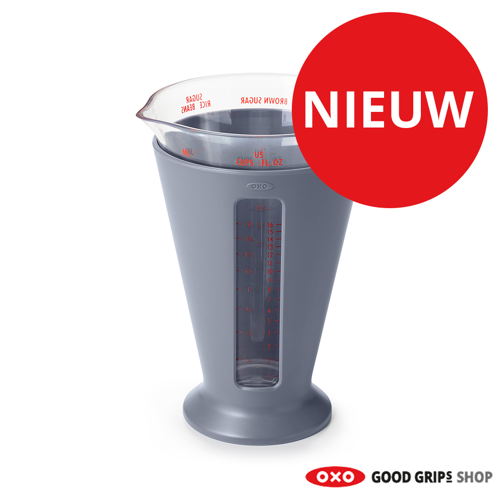 OXO Multifunctionele Maatkan 500 ml