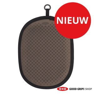 OXO Pannenlap Zwart