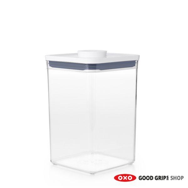 oxo-pop-container-2-0-groot-vierkant-medium-4-2-liter