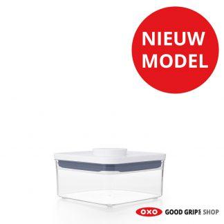 oxo-pop-container-2-0-groot-vierkant-mini-1-1-liter-nieuw