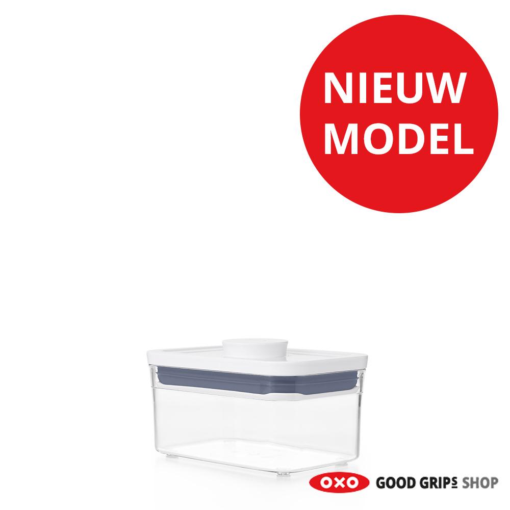 oxo-pop-container-2-0-rechthoek-mini-0-6-liter-nieuw