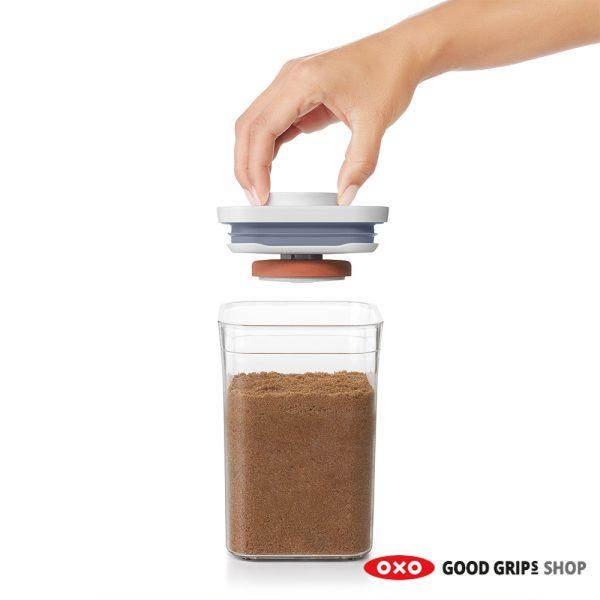 OXO Bewaarsteen Bruine Suiker