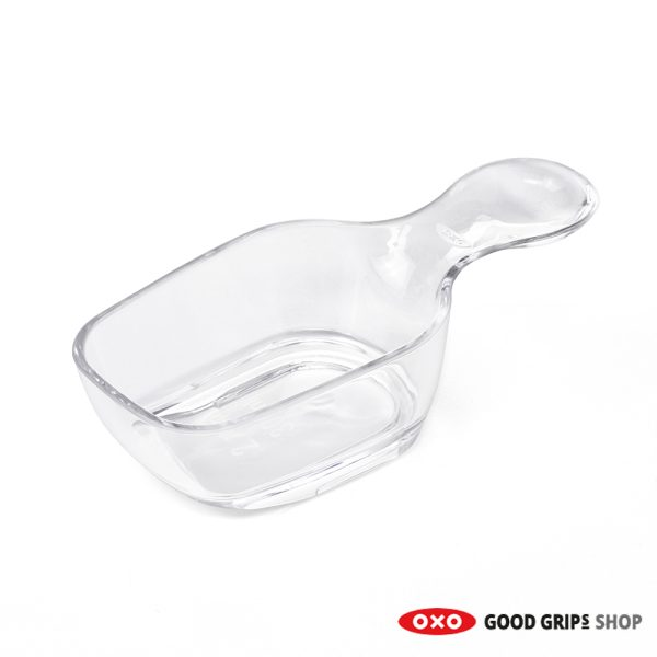 OXO pop container koffieschep