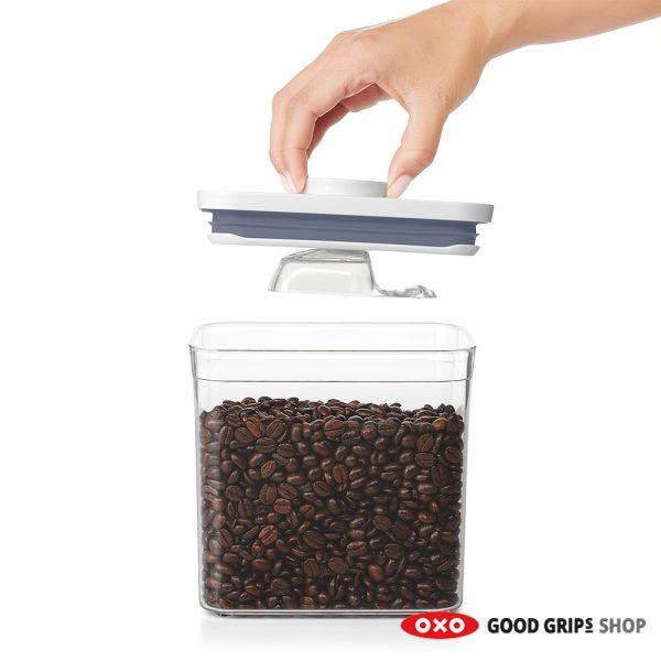 Koffieschep