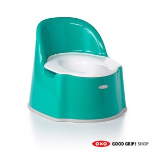 oxo potty groen