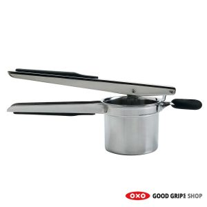 OXO RVS Pureepers