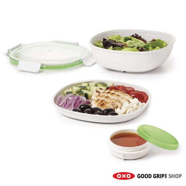 OXO Saladebox On-The-Go