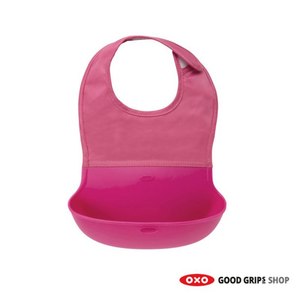 Oxo slab roze