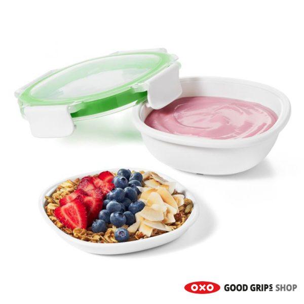 OXO Snackbox 'on the go'