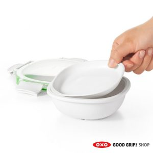 OXO Snackbox 'on the go'