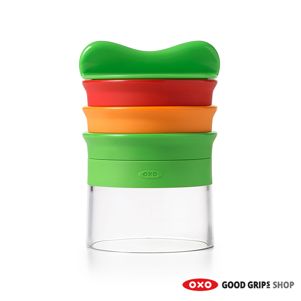 OXO Spiraalsnijder 3-in-1